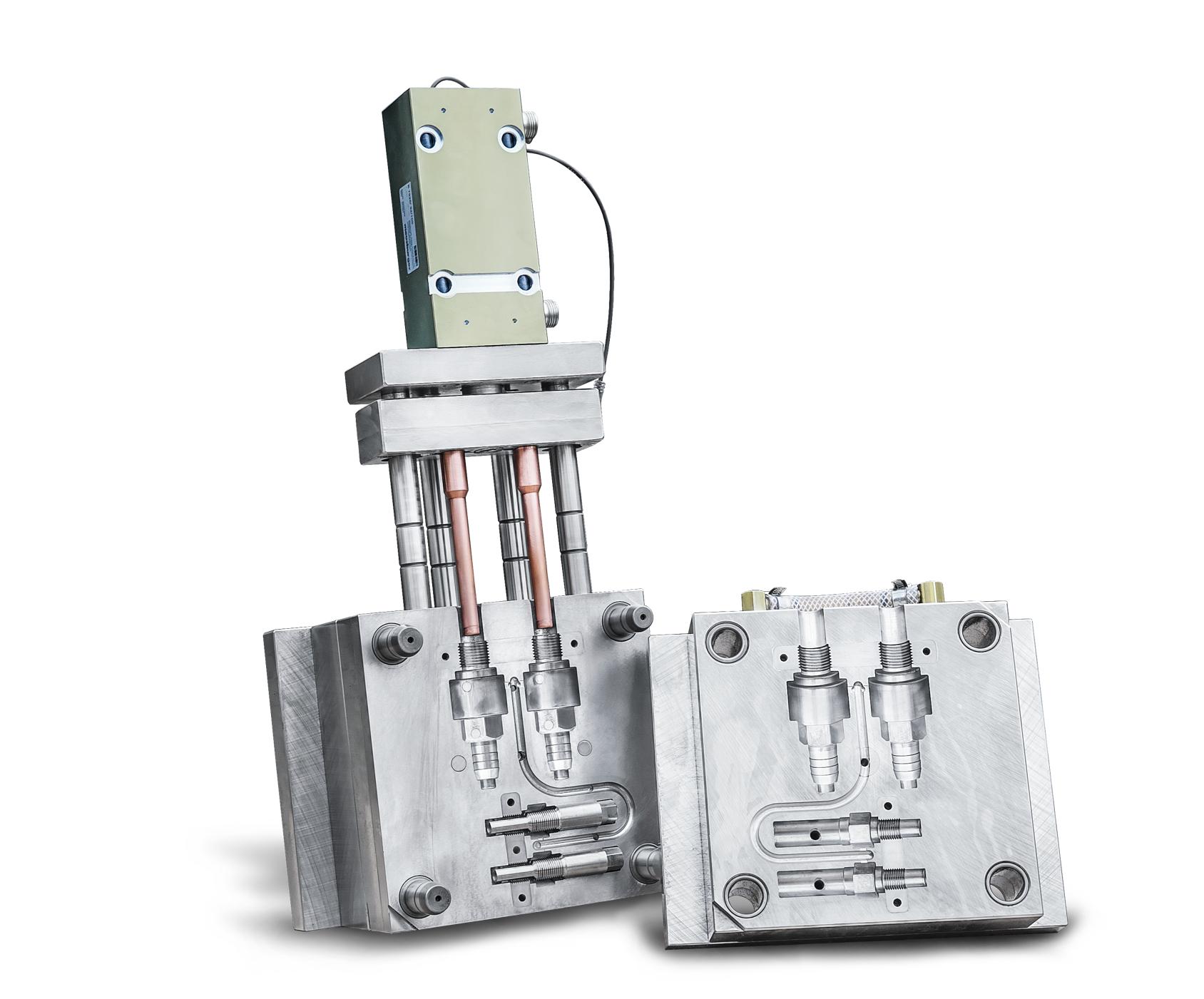 műanyag fröccsöntő szerszám - Med-Plast 2000 Kft. Műszaki műanyag alkatrészek fejlesztése és gyártása az ipar számára