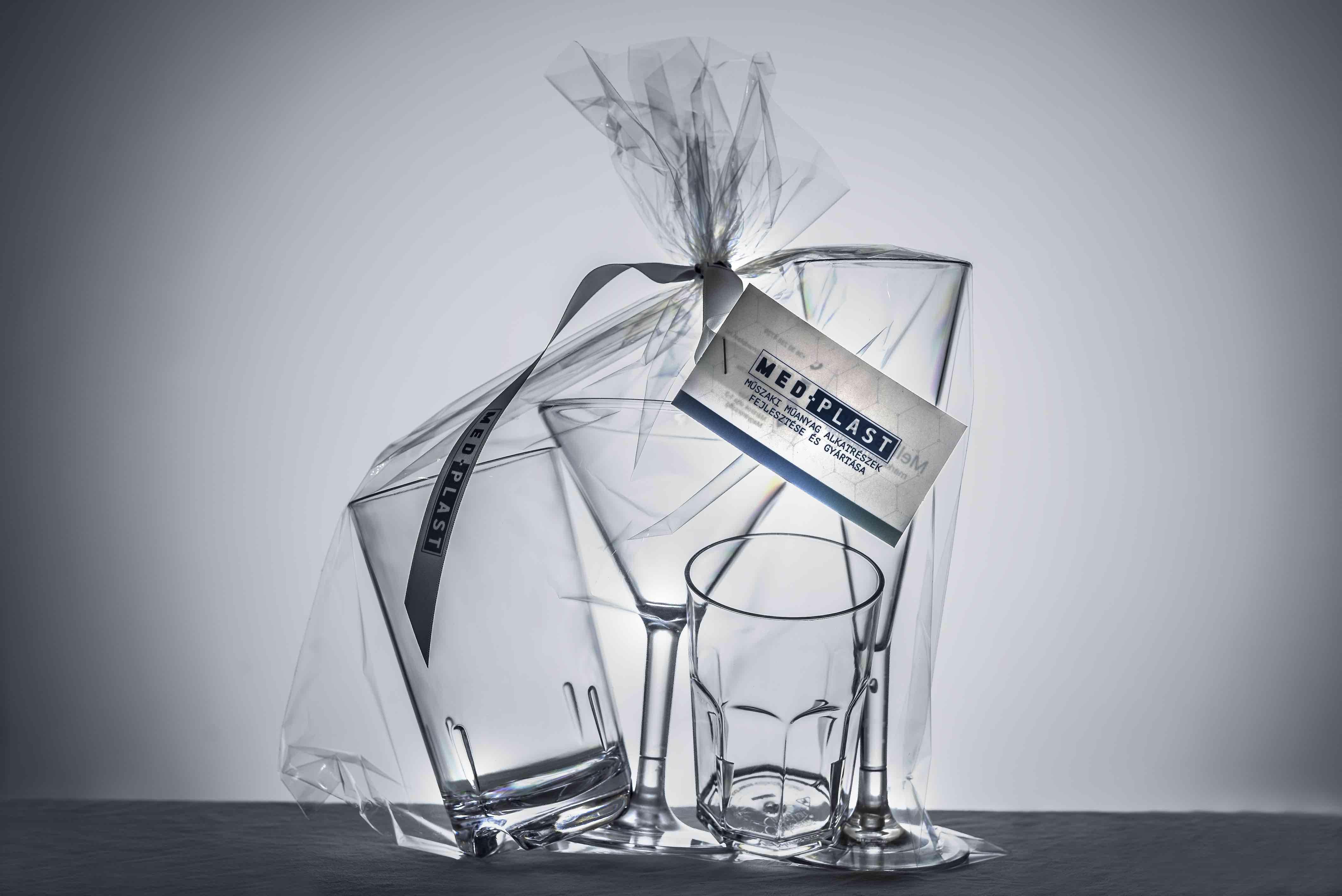medplast műanyag pohár termékek