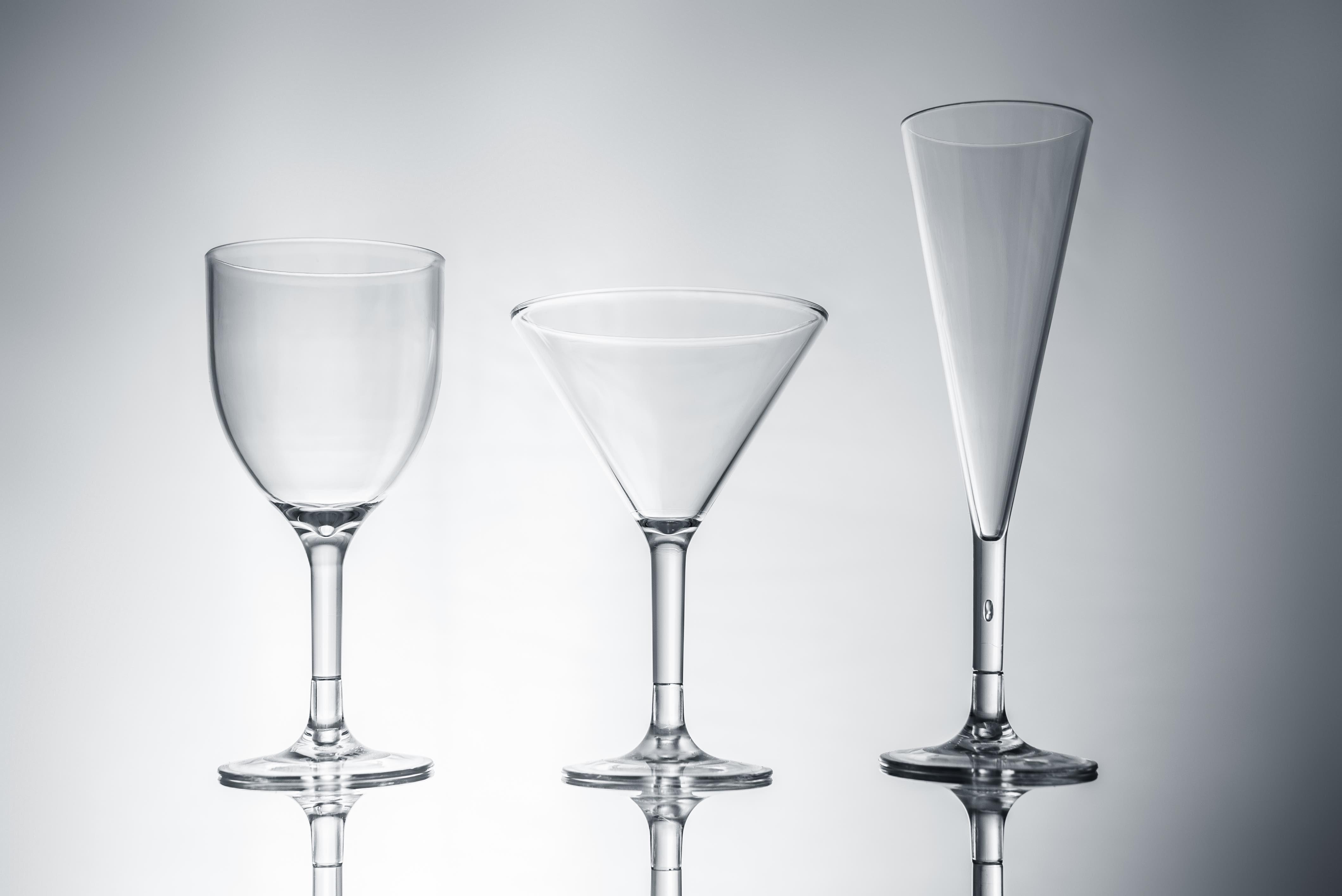 műanyag poharak