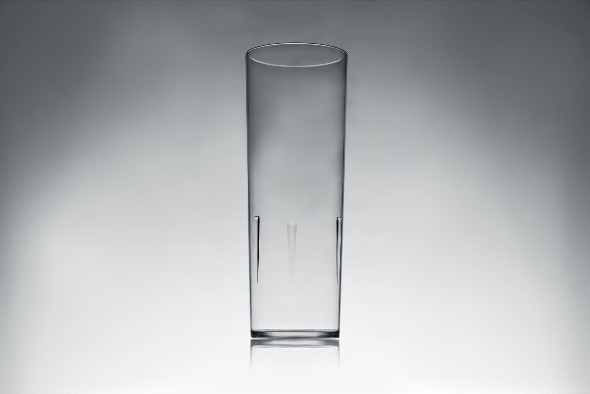 Las Vegas törhetetlen műanyag pohár