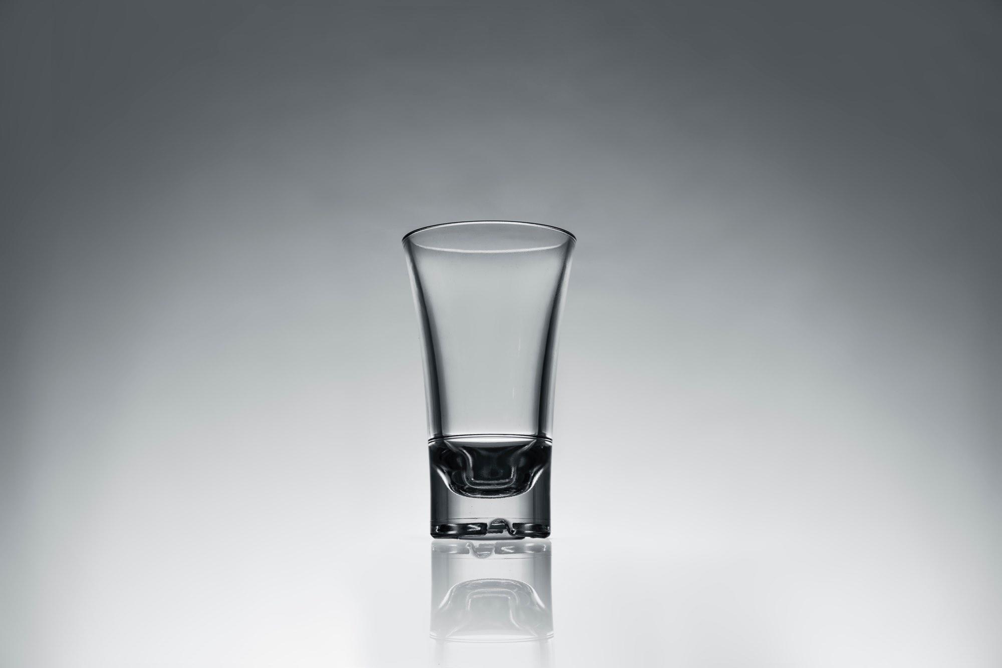 Műanyag shot pohár - Med Plast 2000 Kft